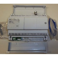 BPT UP-CVD CONVERTITORE VIDEO UP-CVD DA QUADRO COD. 65340900